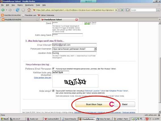 Facebook Baru Dengan Yahoo Mail Gratis Terbaru Many Pictures